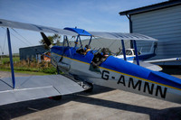 Tiger Moth Experience - Spirit of Pashley