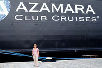 Azamara Mediterranean Cruise - September 15th to 26th 2015