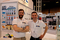 PVL at the NEC, April 2016