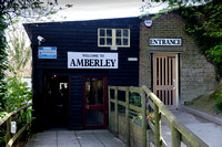 Amberley Bike Show - May 1st 2016