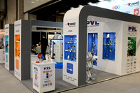 PVL at the NEC, April 2018