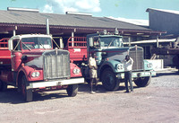Kenworth's at Edmac, Kitwe