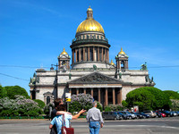 Day 5 - St Petersburgh