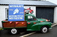 Murray's Motorcycle Museum at Fairy Bridge IOM